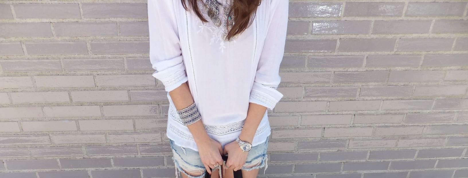 blogger de moda española