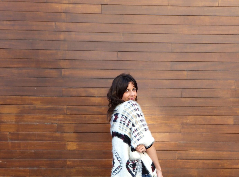 blogger de moda Vanessa Cano