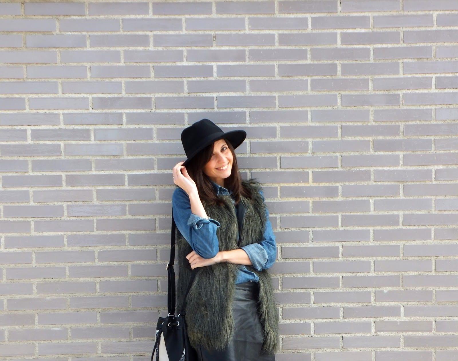blogger de moda españa