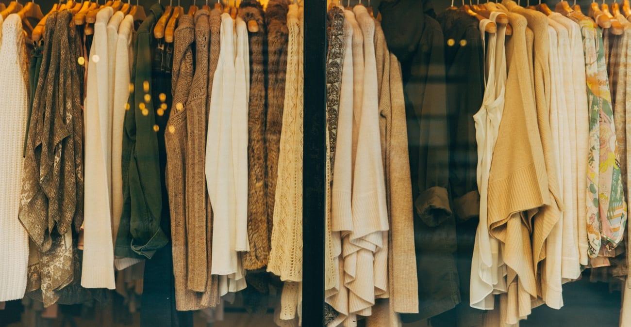 principales tiendas vintage en londres