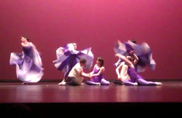 verdini-danza