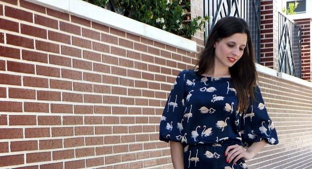 Vestido-cisnes-Dolores-Promesas-Bob-Barcelona-Bolsos-Tha-Fab-Shoes-3
