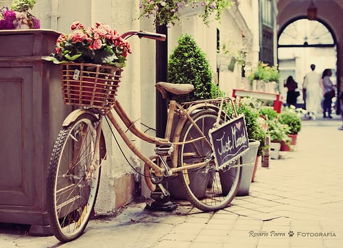 boda-fotos-bicicleta-decoración-romántico-vintage-1
