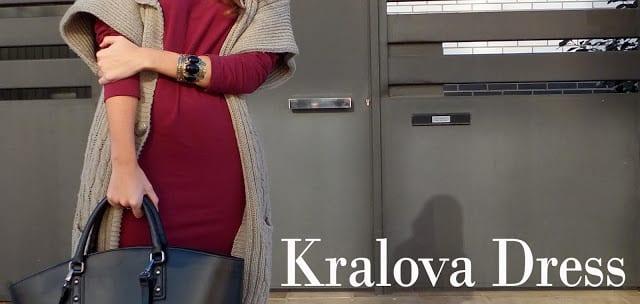 Kralova-Design-vestido-botines-lefties-blanco-leggings-bolso-zaea-look-burgundy-burdeos-bolso-negro-9