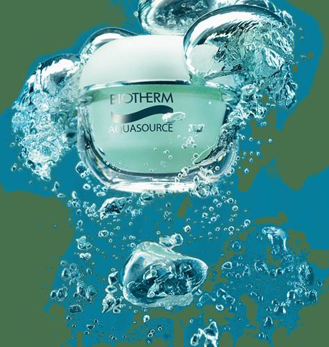 Biotherm-Aquasource