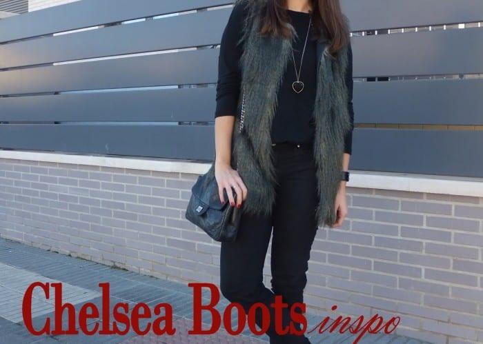 look-con-botas-chelsea-sombrero-fedora-y-chaleco-de-pelo-outfit-with-fur-vest-chelsea-boots-and-fedora-hat-2-copia
