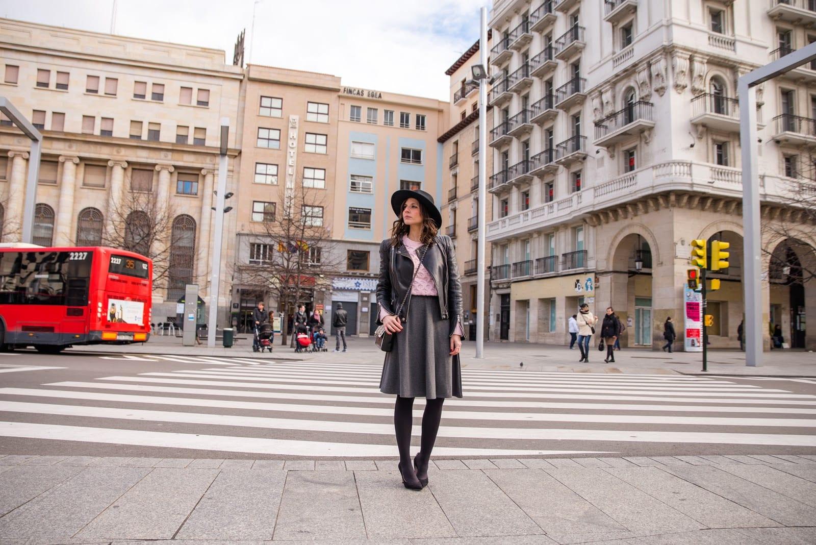Vanessa Cano, fashion blogger, it girl e influencer