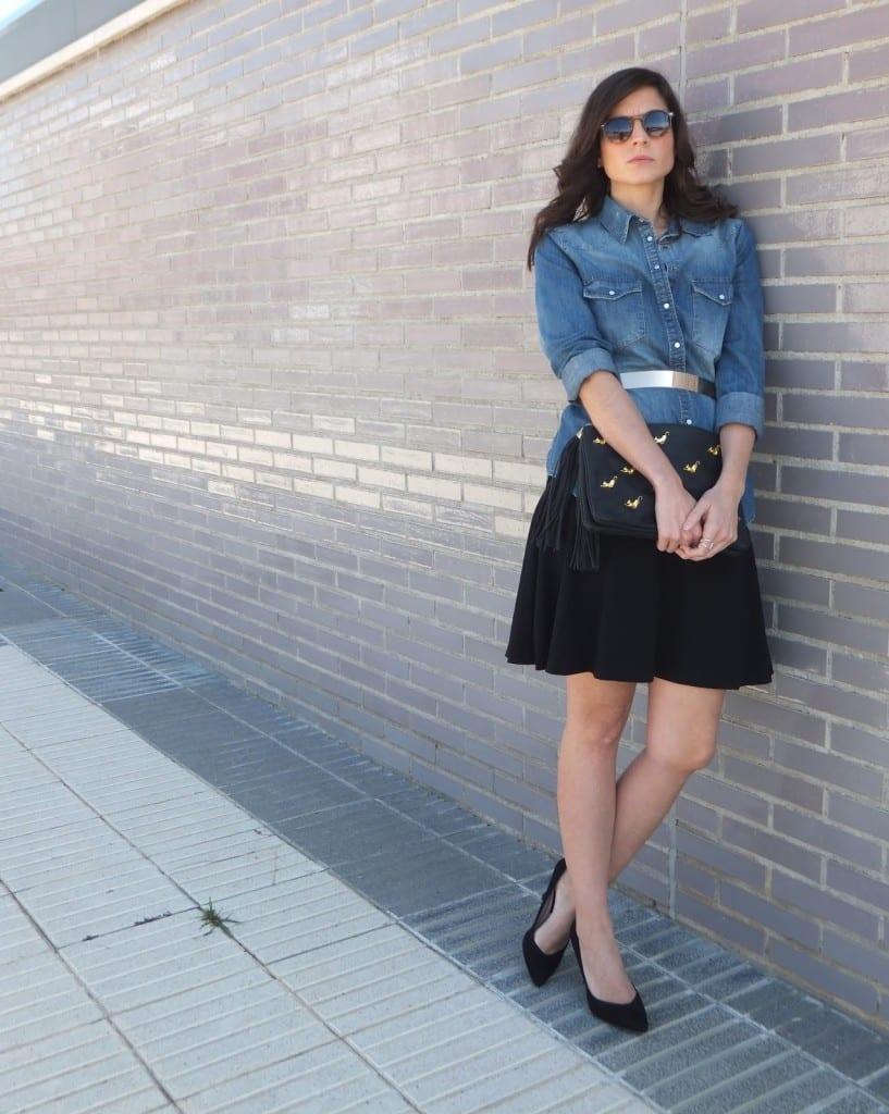 cómo-llevar-vestido-negro-de-día-casual-bloguera-de-moda-española-9