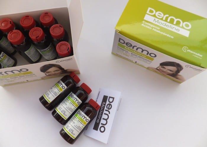 modeline-dermo-pharmadiet-sorteo-nutricosmética-elasticidad-colágeno-piel-7