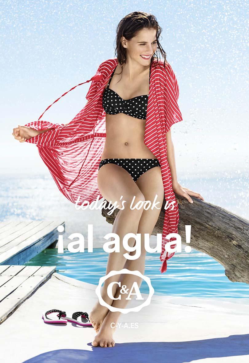 C&A Mujer ropa juvenil de verano