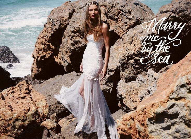 freepeople vestidos de novia boho chic style (1)
