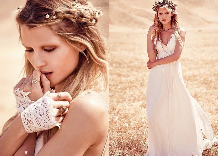 freepeople vestidos de novia boho chic style (1t) copia