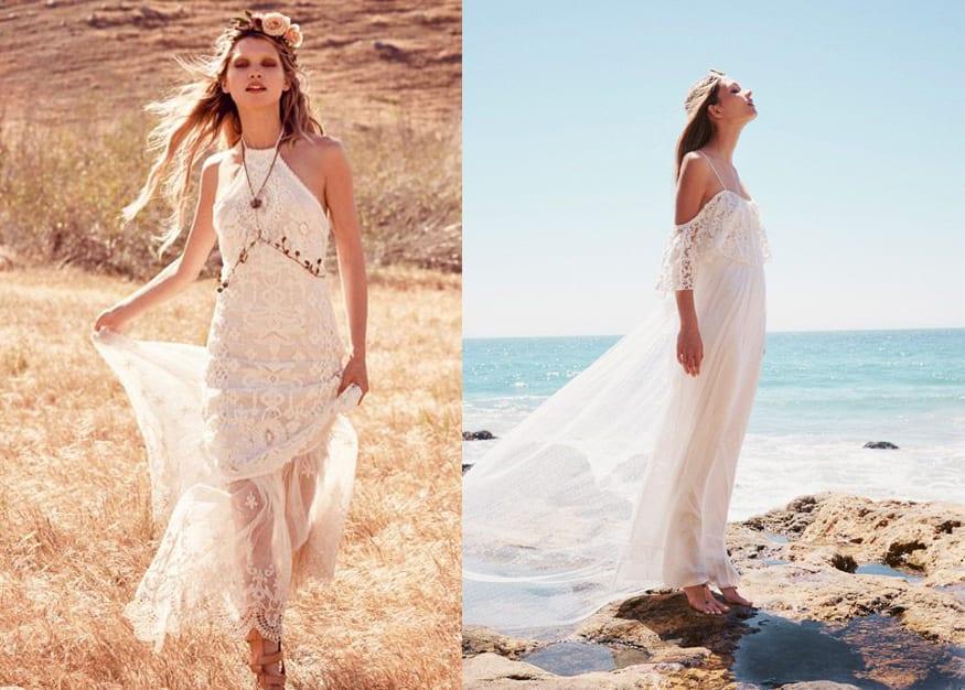 freepeople vestidos de novia boho chic style (r) copia