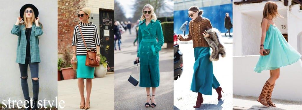 colores de moda 2015 - 2016