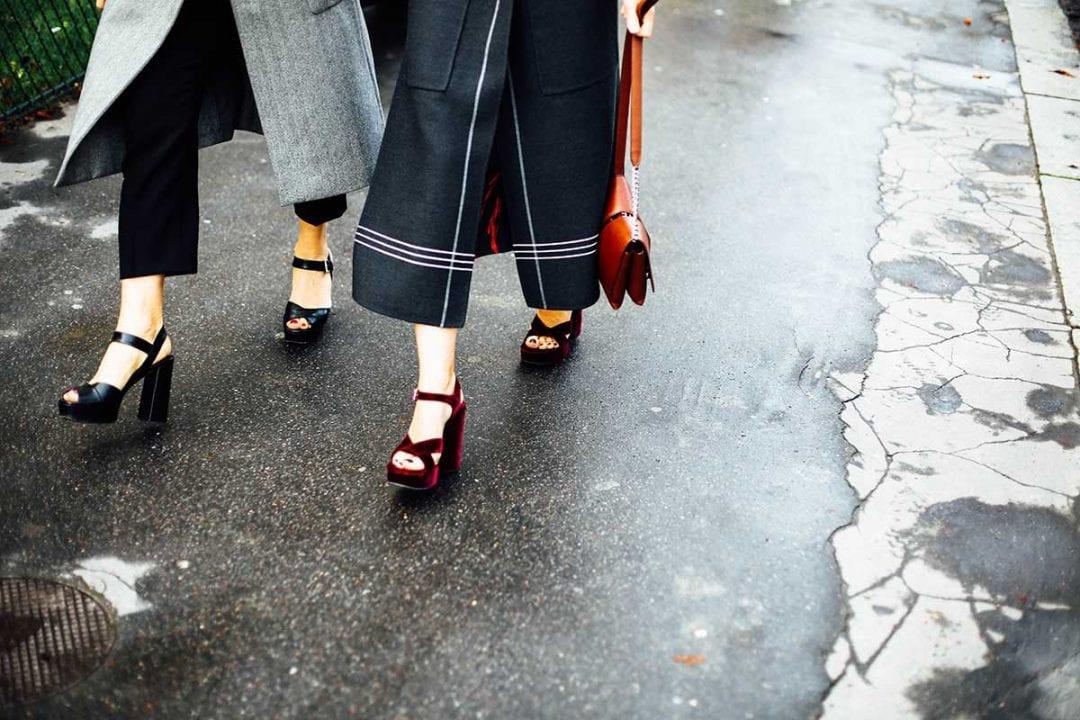 street style imagenes paris fashion week octubre 2015 (1)