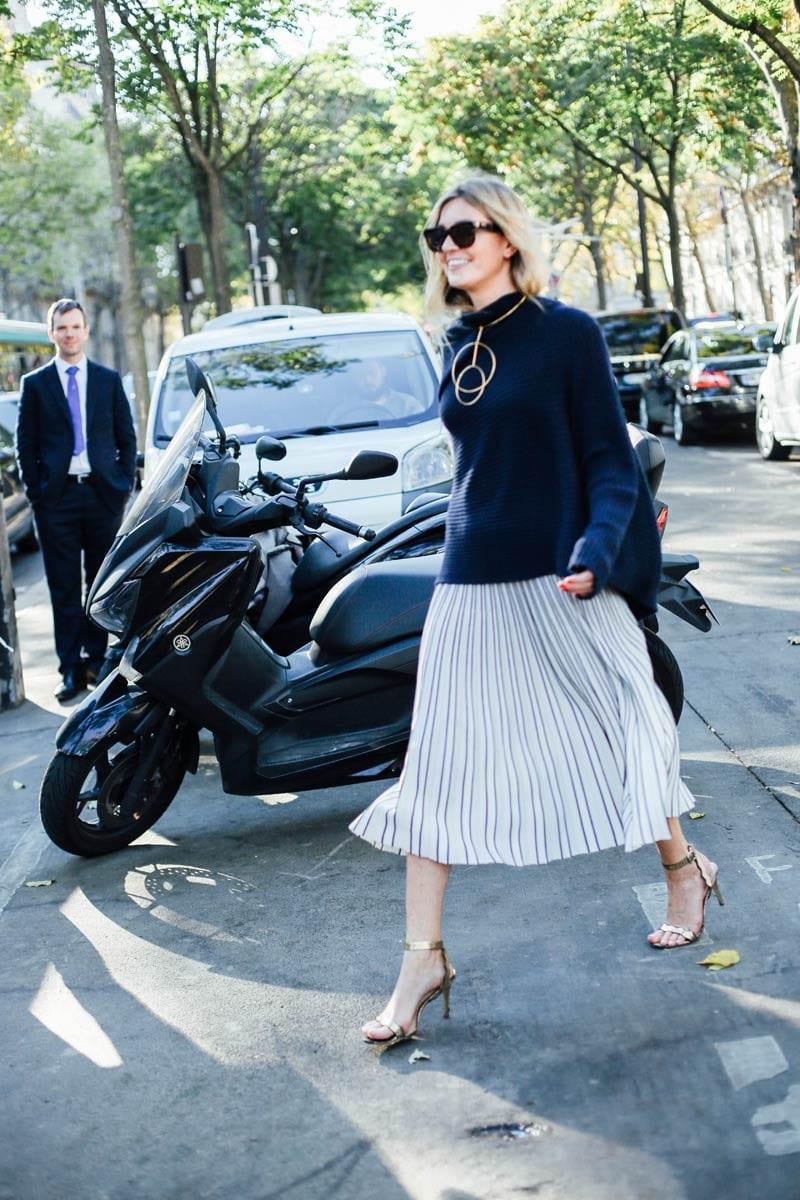 street style imagenes paris fashion week octubre 2015 (12)