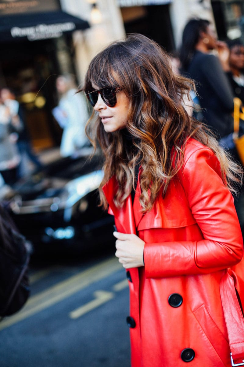 street style imagenes paris fashion week octubre 2015 (16)