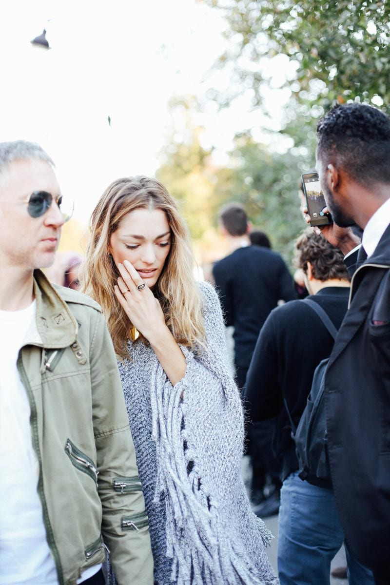 street style imagenes paris fashion week octubre 2015 (18)