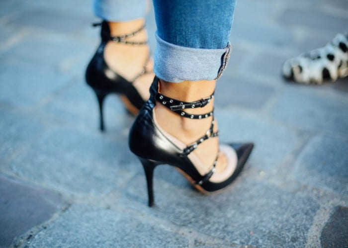 street style imagenes paris fashion week octubre 2015 (19)