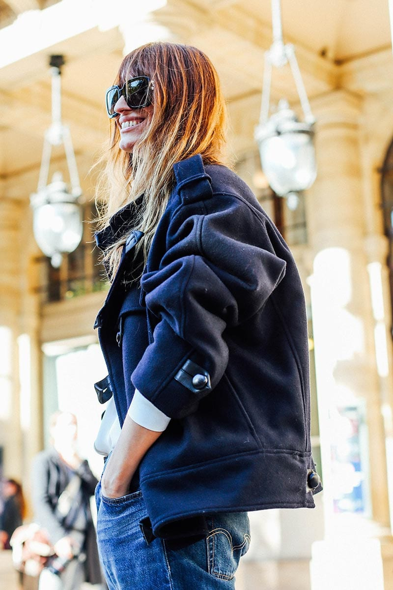street style imagenes paris fashion week octubre 2015 (29)