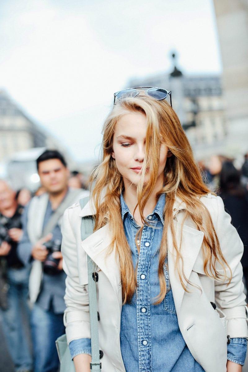 street style imagenes paris fashion week octubre 2015 (32)