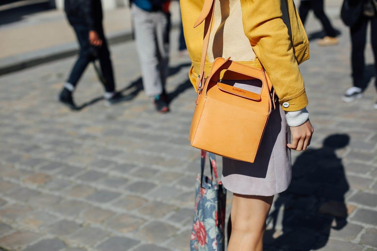 street style imagenes paris fashion week octubre 2015 (5)