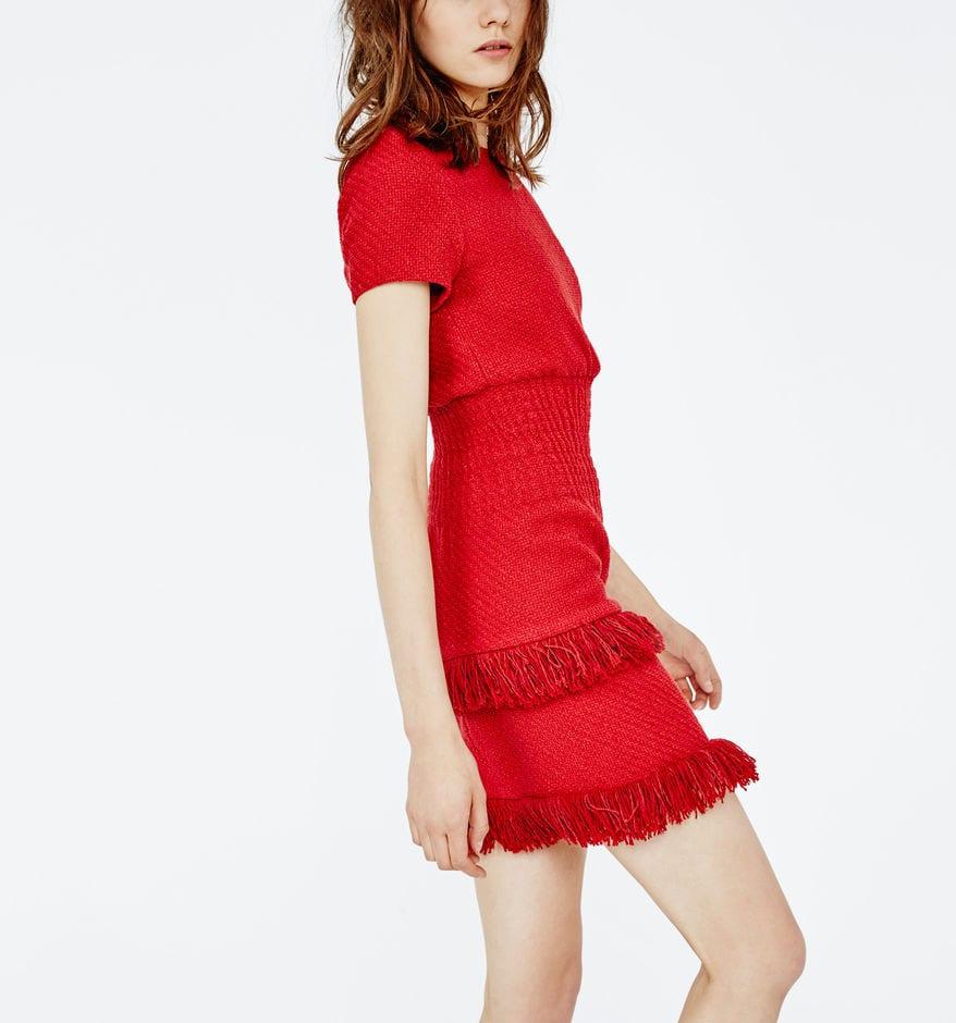 vestidos para navidad maje
