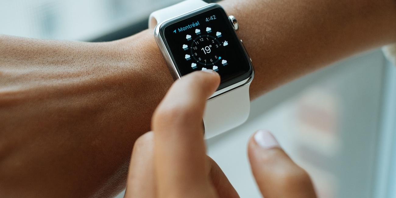 tendencias moda y tecnologia ropa inteligente apps y moda