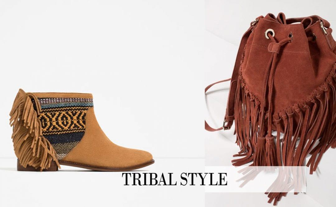 tendencias primavera verano 2016 tribal style