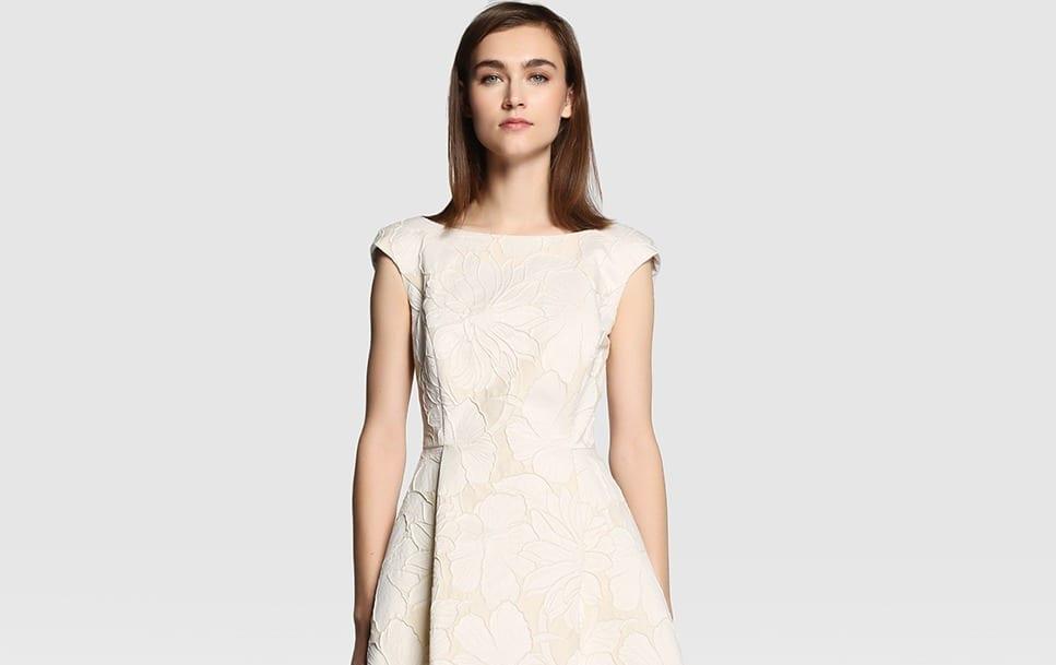 vestidos para ir a una comunión
