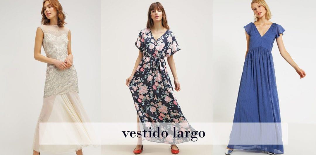 vestidos de moda zalando