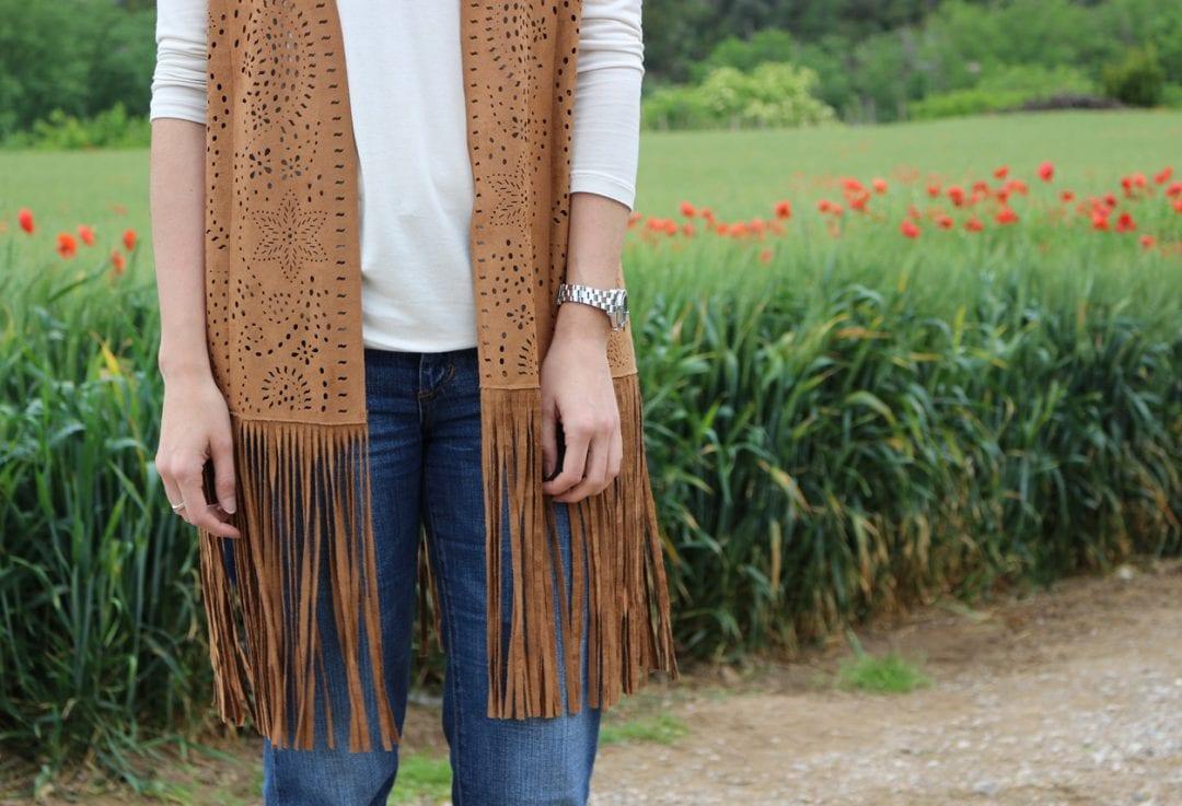 blogger de moda española estilo boho chic style