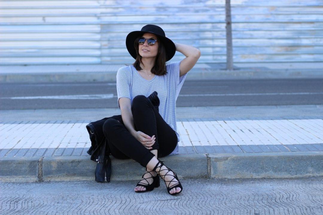 bloguera de moda estilo folk