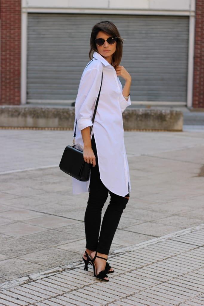 fashion-blogger-espanola-vestido-camisero