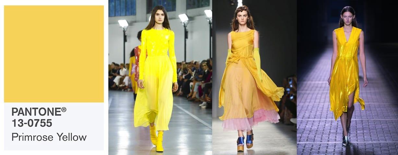 colores primavera verano 2017 moda