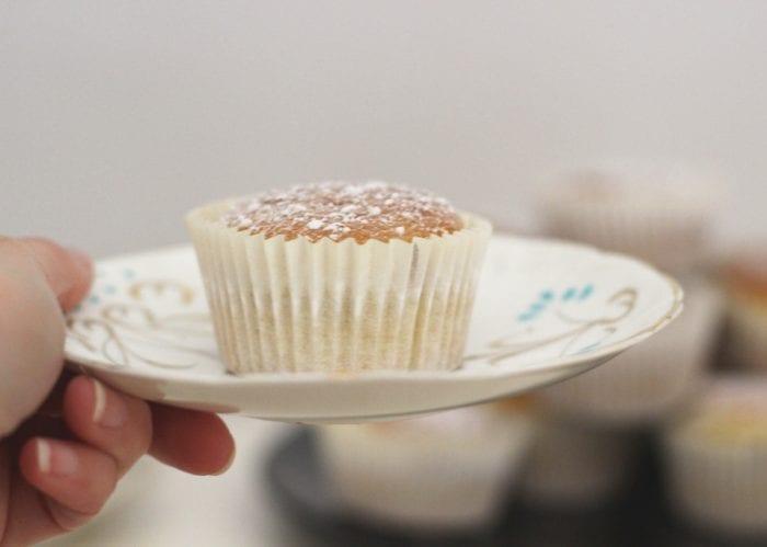 receta magdalenas caseras esponjosas blog lifestyle