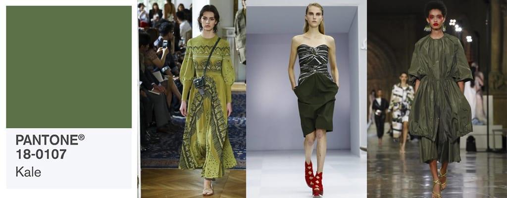 colores primavera verano 2017 moda pantone