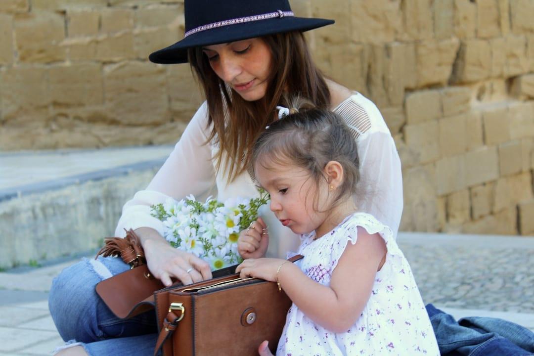 vestido gocco marca moda infantil