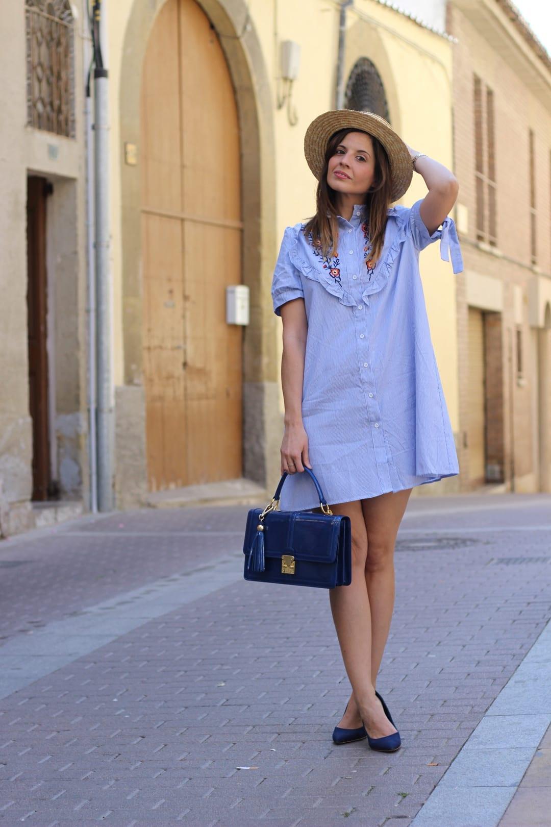 look vestidos de verano 2017