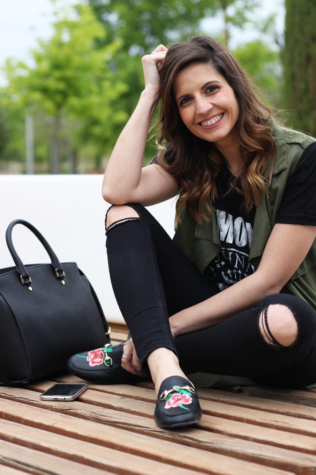 look-zapatos-mules-blogger-moda-zaragoza