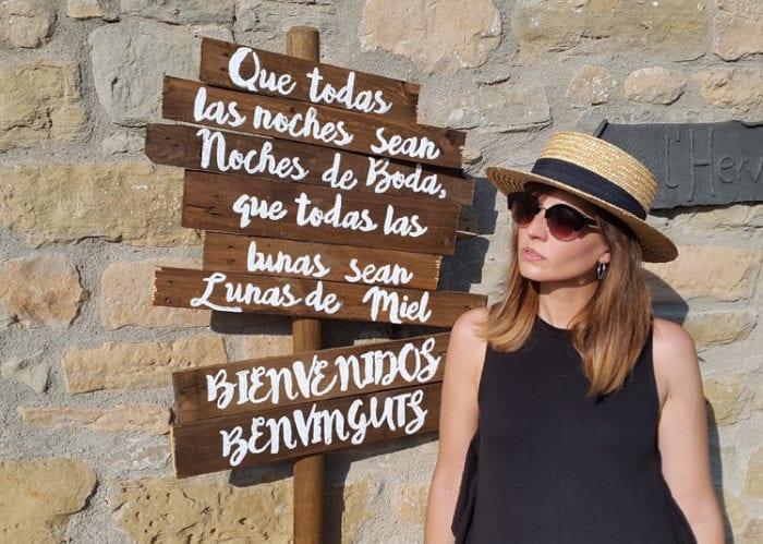 blogger moda jumpsuit y capazo