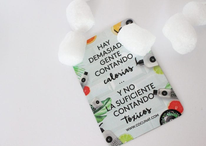 Productos Naturales Cocunat Cosmética sin tóxicos