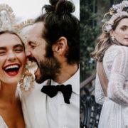 tocados para novias - coronas y diademas verbena madrid