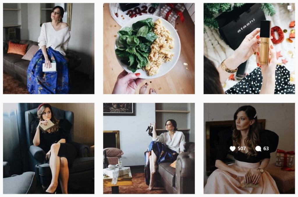 futuro blogs de moda - redes sociales - instagram infrontrowstyle (2)